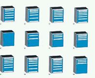 大容量工具柜 CJ系列
